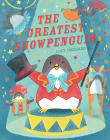 The Greatest Show Penguin Cover Image