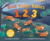 Blue Ridge Babies 1, 2, 3: A Counting Book Cover Image