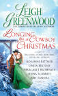 Longing for a Cowboy Christmas Cover Image