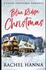 Blue Ridge Christmas Cover Image