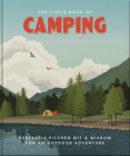The Little Book of Camping Cover Image