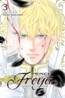 Prince Freya, Vol. 3 Cover Image