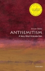 Antisemitism: A Very Short Introduction (Very Short Introductions) Cover Image