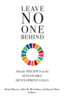 Leave No One Behind: Time for Specifics on the Sustainable Development Goals Cover Image