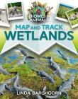 Map and Track Wetlands Cover Image