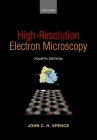 High-Resolution Electron Microscopy Cover Image