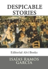 Despicable Stories: Editorial Alvi Books Cover Image