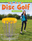 Fun and Games: Disc Golf: Rational Numbers (Grade 6) (Mathematics Readers) Cover Image