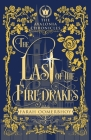 The Last of the Firedrakes Cover Image