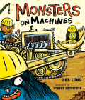 Monsters on Machines Cover Image
