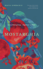 Mostarghia (Biblioasis International Translation) Cover Image