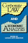 Corporate Law and Economic Analysis Cover Image