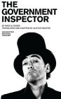 Government Inspector (Oberon Modern Plays) Cover Image