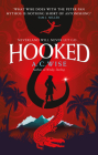 Hooked: A lush, feminist Peter Pan Retelling Cover Image