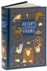 Aesop's Illustrated Fables Cover Image