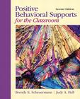 Positive Behavioral Supports for the Classroom Cover Image