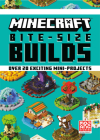 Minecraft Bite-Size Builds Cover Image