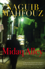 Midaq Alley Cover Image