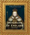 Monarchs of England: 59 Royal Flashcards Cover Image