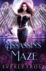 Assassin's Magic 4: Assassin's Maze Cover Image