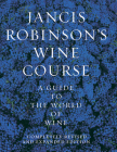 Jancis Robinson's Wine Guide: A Guide to the World of Wine Cover Image