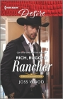 Rich, Rugged Rancher Cover Image