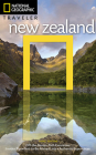 National Geographic Traveler: New Zealand, 3rd Edition Cover Image