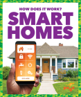 Smart Homes (How Does It Work?) Cover Image