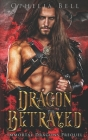 Dragon Betrayed Cover Image