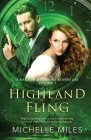Highland Fling: A Ransom & Fortune Adventure Cover Image