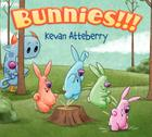 Bunnies!!! Cover Image