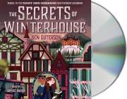 The Secrets of Winterhouse Cover Image