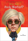 Who Was Andy Warhol? (Who Was...?) Cover Image
