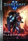 Starcraft: Flashpoint: Blizzard Legends Cover Image