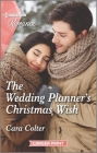 The Wedding Planner's Christmas Wish Cover Image