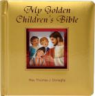 My Golden Children's Bible Cover Image