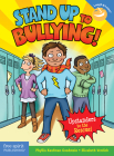 Stand Up to Bullying!: (Upstanders to the Rescue!) (Laugh & Learn®) Cover Image