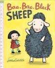 Baa, Baa, Black Sheep (Jane Cabrera's Story Time) Cover Image