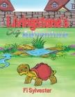 Livingstone's Big Adventure Cover Image