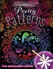 Scratch & Stencil: Pretty Patterns Cover Image