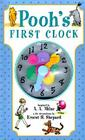 Pooh's First Clock Cover Image