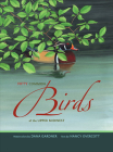Fifty Common Birds of the Upper Midwest (Bur Oak Book) Cover Image