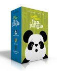 Even More FunJungle: Panda-monium; Lion Down; Tyrannosaurus Wrecks Cover Image
