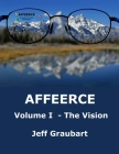 AFFEERCE Volume I - The Vision Cover Image