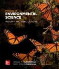 Loose Leaf for Principles of Environmental Science Cover Image