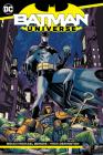 Batman: Universe Cover Image