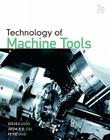 Technology of Machine Tools Cover Image