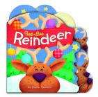 Peek-A-Boo Reindeer (Charles Reasoner Peek-A-Boo Books) Cover Image