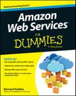Amazon Web Services for Dummies Cover Image