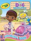 Doc McStuffins Coloring Book: A Fantastic Type Of Coloring Book For Kids And Adults To Have Relaxation And Stress Relief. A Lot Of Flawless Images O Cover Image